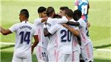 Video clip bàn thắng trận Real Madrid vs Monchengladbach