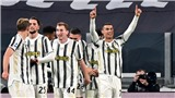 Kết quả chung kết cúp Quốc gia Ý:Atalanta vs Juventus