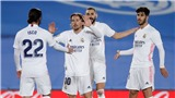 Video clip bàn thắng trận Liverpool vs Real Madrid