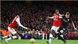 Video clip bàn thắng trậnNewcastlevs Arsenal