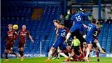 Video clip bàn thắng trận Aston Villa vs Chelsea