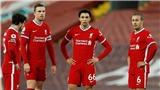Video clip bàn thắng trận Leeds vs Liverpool