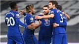 Trực tiếp Chelsea vs Porto. K+, K+PC trực tiếp tứ kết cúp C1/Champions League