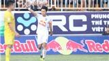 Lịch thi đấu V-League:HAGL vs Bình Dương. VTV6. VTV5 trực tiếp bóng đá Việt Nam