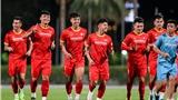 CẬP NHẬT Bảng xếp hạng bảng G vòng loại World Cup 2022 của Việt Nam