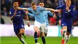 Lịch thi đấu Chung kếtcúp C1: Chelsea vs Man City. K+, K+PM trực tiếp Champions League