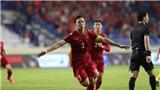 Danh sách 12 đội bóng châu Á lọt vào vòng loại thứ 3 World Cup 2022