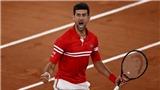 Kết quảtennis chung kết Pháp mở rộng 2021: Djokovic vs Tsitsipas