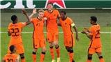 Bảng xếp hạng bảng C EURO 2021. BXH bóng đá EURO 2021 mới nhất