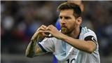 Video Argentina vs Paraguay, Copa America 2021: Bàn thắng và highlights