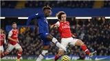 Soi kèo nhà cái và trực tiếp bóng đá giao hữu Arsenal vs Chelsea (21h hôm nay)