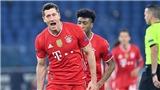 KẾT QUẢ bóng đá Leipzig 1-4 Bayern Munich, bóng đá Đức hôm nay