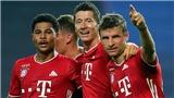 Bayern Munich 7-0 Bochum: Hùm xám đánh tennis ở Allianz Arena