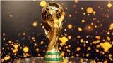 Bảng xếp hạng vòng loại World Cup 2022 Nam Mỹ