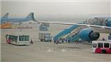 Dịch COVID-19: Bộ Giao thông Vận tải chính thức giới hạn đường bay nội địa