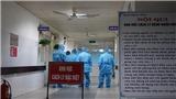 Các trường hợp tiếp xúc với bệnh nhân 122, 123 đều âm tính với virus SARS-CoV-2
