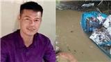 Thêm đối tượng liên quan đến vụ đổ dầu thải sông Đà ra đầu thú