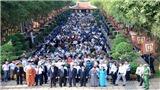 Giỗ tổ Hùng Vương – Lễ hội Đền Hùng 2019: Kết nối tình đoàn kết của cộng đồng dân tộc Việt Nam