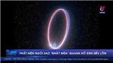 Phát hiện ngôi sao 'nhảy múa' quanh hố đen siêu lớn