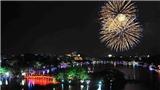 Hà Nội tổ chức bắn pháo hoa tại 30 điểm đêm Giao thừa Tết Nguyên đán 2019