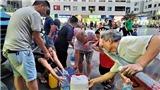 Khẩn trương khắc phục hậu quả nguồn nước cấp từ Công ty Cổ phần nước sạch Sông Đà