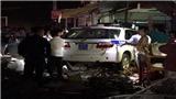Bình Dương: Khởi tố vụ án Cảnh sát giao thông gây tai nạn chết người