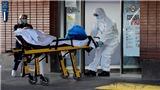 Dịch COVID-19: Kỷ lục mới về số người tử vong trong ngày của Tây Ban Nha