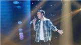 Vòng Minishow 'Giọng hát Việt nhí 2018': 'Cậu bé dân ca' Minh Nhật khiến Hồ Hoài Anh 'chìm đắm'