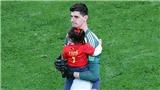 TIN HOT World Cup 11/7: Courtois chỉ trích Pháp huỷ hoại bóng đá. Mbappe ăn vạ xấu xí