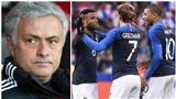 CHUYỂN NHƯỢNG M.U 16/7: Theo đuổi 3 ngôi sao World Cup. Huyền thoại khuyên mua Mbappe