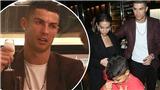 Cách Ronaldo chi tiền 'đãi' bạn gái rượu đắt nhất thế giới khiến tất cả sửng sốt