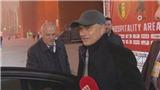 CHUYỂN NHƯỢNG M.U 16/11: Mourinho thân chinh 'xem giò' bom tấn 75 triệu bảng. Dybala có câu trả lời