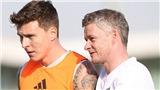 CHUYỂN NHƯỢNG M.U 19/1: Thêm dấu hiệu Solskjaer sẽ là HLV chính thức của M.U. Thierry Henry tới Old Trafford mượn người