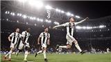 Cristiano Ronaldo: 'Đây chính là lý do tại sao Juventus đưa tôi về'