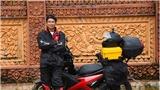 Hùng Lekima: Cảm hứng Champions League nơi… nơi hàng nghìn bãi rác Việt Nam