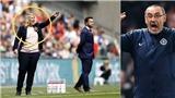 Người hâm mộ xôn xao vì người thay Sarri dẫn dắt Chelsea có thể là HLV nữ