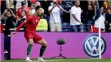 CẬP NHẬT sáng 6/6: Tuyển Việt Nam nhận thưởng nóng. Ronaldo lập hat-trick, Bồ Đào Nha vào CK Nations League
