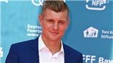 Toni Kroos ra mắt phim tài liệu: Lời trách mắng dành cho Bayern Munich?