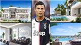 Ronaldo tậu biệt thự siêu sang làm hàng xóm của 'Gã điên' Conor McGregor