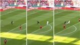 Liverpool: Đến Alisson cũng mắc sai lầm ngớ ngẩn khiến đội nhà bị thổi phạt đền