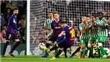 10 bàn tranh giải FIFA Puskas: 'Siêu phẩm' của Messi sáng cửa đoạt giải