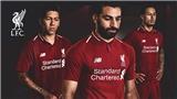 Muốn vượt MU về tài trợ áo đấu, Liverpool vướng cuộc chiến pháp lý