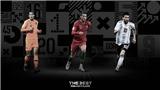 Kết quả lễ trao giải FIFA The Best 2019: Chiến thắng cho Messi