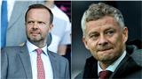 Tin bóng đá MU 3/11: MU chốt bổ nhiệm Giám đốc thể thao. Vượt Liverpool giành 'sát thủ' người Đức