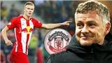 Tin bóng đá MU 30/11: MU bất ngờ từ bỏ Mandzukic. Arsenal được khuyên mua Chris Smalling