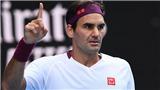 Federer cứu 7 match-point, vào bán kết Australian Open 2020 kịch tính