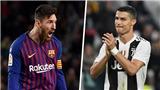 Sao bóng đá mê tín: John Terry 'vô đối', Ronaldo và Messi có chung thói quen