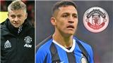 Tin bóng đá MU 11/2: MU âm thầm bán Alexis Sanchez. Lộ thỏa thuận cá nhân với Grealish