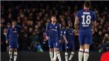 Chelsea 0-3 Bayern: Sụp đổ ở Stamford Bridge