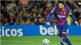 Phát sốt với 10 pha 'tiền kiến tạo' tuyệt đẹp của Lionel Messi